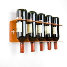 modulbott, botellero varias posiciones Wine Cellars, Wine Rack, Stuff To Do, Lovers, Bar, Storage, Furniture, Ideas, Wood