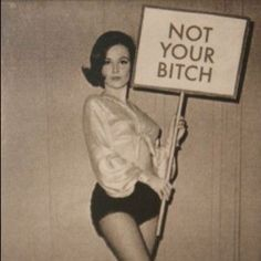 "Burlesque dancers always making a stand for what they believe in say it loud I'm ""not your bitch"" joining a burlesque family is much more than and dance routines it's about believing in yourself and showing your inner beauty to everyone who's watching"