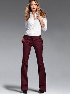 The Kate Flare Pant - Victoria's Secret