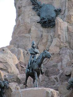 Mendoza, Lion Sculpture, Statue, Explore, Nice, Photography, Tattoos, Art, Argentina