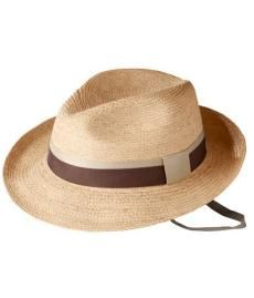 bc7ec537e34 Tilley Hat - Tilley Town Hat - Travel Hats for Men and Women