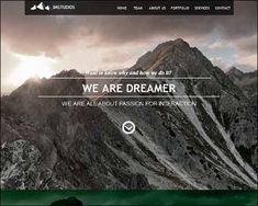 Free Muse Templates | 462 Best Adobe Muse Images On Pinterest In 2018 Adobe Muse Design