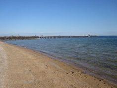 Mordialloc Pier (Australia 2011)