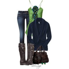 """""""Untitled #571"""" by sherri-leger on Polyvore"""