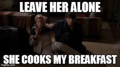 Breaking Bad....  I was so proud of Walter Jr. / Flynn for stepping up and protecting his Mother .
