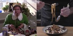 Watch This YouTuber Flawlessly Recreate All Your Favorite Foods from TV and Movies - Cosmopolitan.com