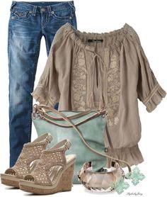 Выкройка блузки Крестьянка - шьем на лето блузу в стиле бохо - Ladiesvenue.ru