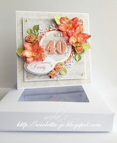 kartka na urodziny, birthday card