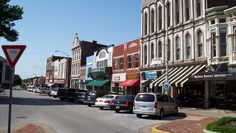 7-Bowling-Green,-Kentucky - My home town