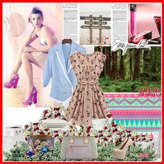 """fashion dresses with sheinside"" by sheinsidecom ❤ liked on Polyvore"