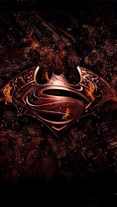 Superman or Batman?