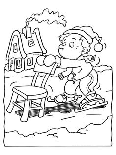 nl - crafting, crafting and crafting .nl – crafting, crafting and crafting. Colouring Pages, Coloring Sheets, Adult Coloring, Coloring Books, Christmas Rock, Christmas Colors, Winter Christmas, Winter Colors, Winter Theme