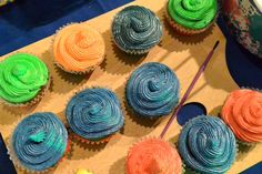 James' Art Attack / Painting Themed Party – Sweet Treats Craft Party, Party Themes, Sweet Treats, Arts And Crafts, Birthday, Painting, Inspiration, Biblical Inspiration, Sweets