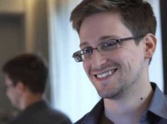 "Snowden is the ""EU"" nomination for this year's Oscars"