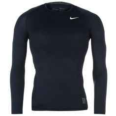 Nike | Nike Pro Core Long Sleeve Base Layer Mens | Base Layer