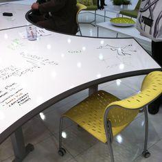 izzy+ Dewey 6-Top Table
