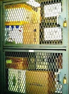 Liquor Cages in NYC, Secure visual storage. Equiptall can create any size cage needed. Equiptall of NYC Liquor Cages in Astoria NY 11105 Liquor Storage, Locker Storage, Jackson Heights, New York City Ny, Nyc Restaurants, Dry Goods, Cage, Layout, Luxury Hotels