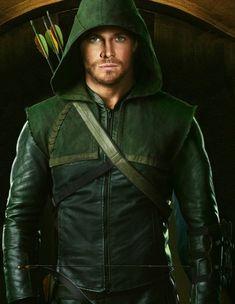 Green Arrow Halloween Costume | Oliver Queen/Green Arrow, 'Arrow' - TV-Inspired Halloween Costume ...