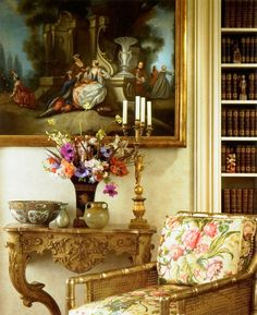 William R. Eubanks Interior Design