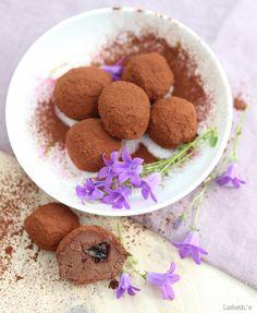 Lisbeth`s Cupcakes & Cookies: Pralinen selber machen