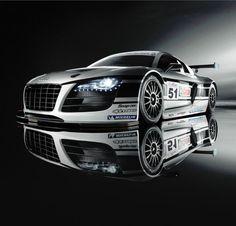 #Audi R8 LMS  www.facebook.com/clubautozone