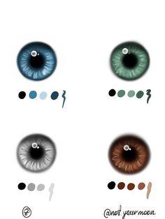 star eyes drawing \ star eyes + star eyes drawing + star eyeshadow + star eyes art + star eyes aesthetic + star eyes emoji + star eyes anime + star eyeshadow look Eye Drawing Tutorials, Digital Painting Tutorials, Digital Art Tutorial, Art Tutorials, Digital Art Beginner, Palette Art, Ipad Art, Eye Art, Art Drawings Sketches