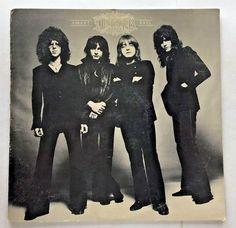 DERRINGER SWEET EVIL VINYL 1977 BLUESKY RECORDS LP PZ 34470 FREE SHIPPING