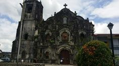 San Isidro Labrador, Quezon Province, Philippines