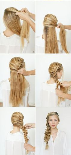 Braided Hairstyles That Turn Heads - Page 2 of 11 - Fashion Style Mag