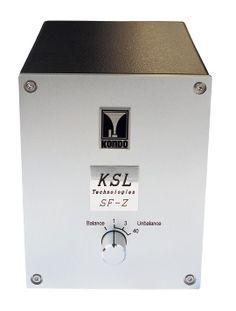 Kondo Audio Note Step-Up Transformer Silver Hand Wound analog hifi