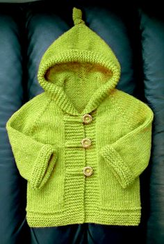 Amazing Knitting provides a directory of free knitting patterns, tips, and tricks for knitters. Baby Boy Knitting Patterns Free, Baby Sweater Patterns, Baby Sweater Knitting Pattern, Baby Hats Knitting, Knitting For Kids, Knitting Children Sweater, Knitting Stitches, Knitted Hats Kids, Knitted Baby