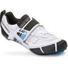 Louis Garneau 2013 Women's Tri X Speed Cycling Shoes