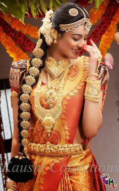 Kaushi Collections: How to choose Wedding sarees