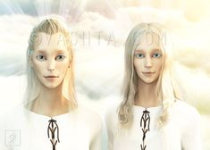 Guides of Kaiyann Isa They remind me a lot of my guides as well, with a slight difference. My guides appear to me with white hair, and these beings appear Aliens And Ufos, Ancient Aliens, Nordic Aliens, Nordic Blonde, Cosmos, Cool Optical Illusions, Alien Concept Art, Draw The Squad, Raven Art