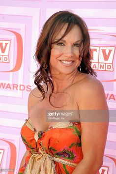 Actress Debbe Dunning Attended The 9th Annual George Lopez Celebrity