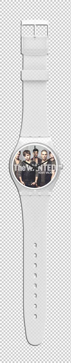 The Wanted Wrist Watch. IDR 85,000. Pilihan tali check -> http://pinterest.com/syfh/pilihan-tali-untuk-jam-tangan-wrist-watch/
