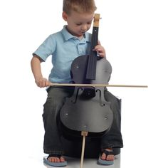 Pre-Cello Trainer