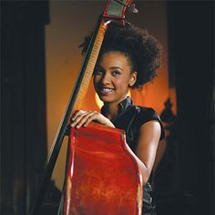 20 Best Esperanza Spalding images in 2012 | Esperanza