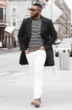 82c7098da8 121 Best Big Boy Style images in 2019   Big men fashion, Man fashion ...