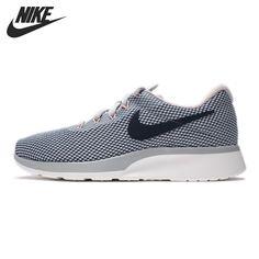 huge discount 4d294 22fd7 Original New Arrival 2017 NIKE Tanjun Racer Women s Running Shoes Sneakers  Nike Tanjun, Courses,