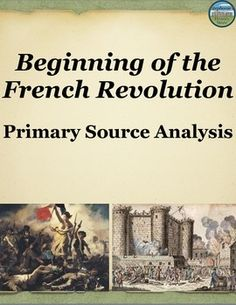 I need help with my french vs. american revolution essay!!! Best answers receives 10 points!! ;D?