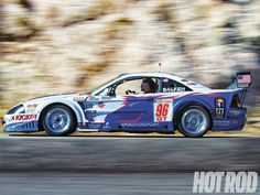 Saleen Automotive Inc | Born of Racing
