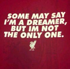 All kopies everywhere Liverpool Champions, Liverpool Soccer, Liverpool Home, Liverpool Football Club, Liverpool Anfield, Best Football Team, Football Soccer, Lfc Tattoo, Liverpool Fc Wallpaper