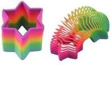 Image result for rainbow slinky