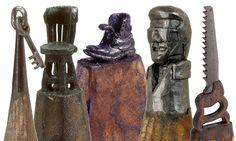 Un artiste sculpte des mines de crayons avec une précision incroyable pour réaliser des oeuvres minuscules.Cliquez sur la photo