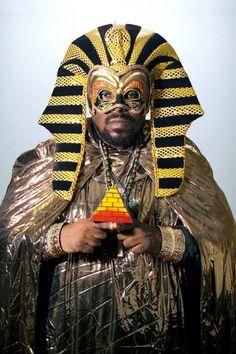 Dangerous Minds   Afrika Bambaataa: Classic videos from the Zulu Nation