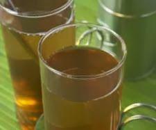 Recetas para tu Thermomix - desde Canarias: Agua de té verde