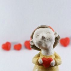 Be beautiful! by Sonia Girotto on Etsy