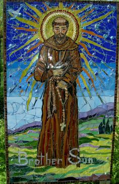 Brother Sun, St. Francis of Assisi