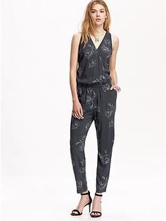 Lastest Latest Fashionable Dresses 2010 Trendy Jumpsuits For Women